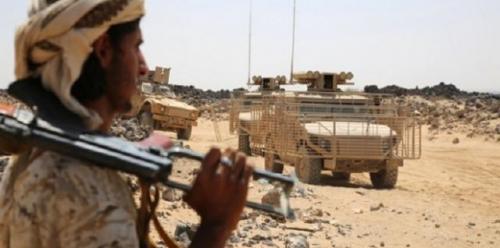 قوات الشرعية تحبط هجوما للمليشيات بالجوف ومصرع أكثر من 20 حوثياً