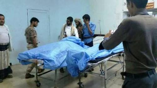 """منظمة """"هود"""": مقتل وإصابة 340 مدنياً بقصف حوثي على مأرب"""