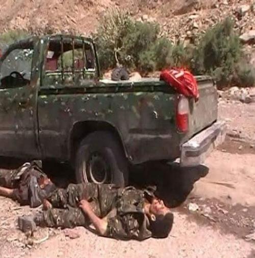 سقوط عشرات الحوثيين في زبيد بغارة للتحالف.. ولغم يقتل 7 نازحين في الحديدة