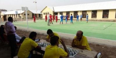 ذا ديلي ميل .. اطلاق 46 سجينا من إصلاحية  بئر أحمد