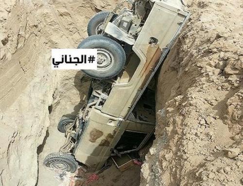 مليشيا الحوثي تسابق الزمن لحفر المزيد من الخنادق في شوارع الحديدة
