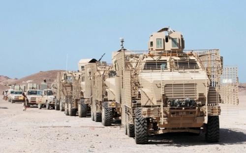 مسؤول يمني: حراس الجمهورية عززوا نقاط المراقبة لحماية وتأمين الحديدة