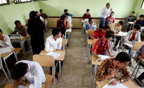 طلاب الحديدة يُجبرون على مغادرة المدينة لإداء امتحاناتهم في صنعاء