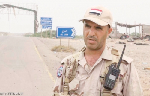 دويد: الحوثيون يعيشون فصولهم الأخيرة في الساحل الغربي وقرار السلم والحرب ليس في أيديهم
