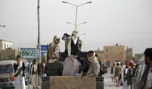 ميليشيا الحوثي تتلقى صفعة قوية في عمران شمال صنعاء