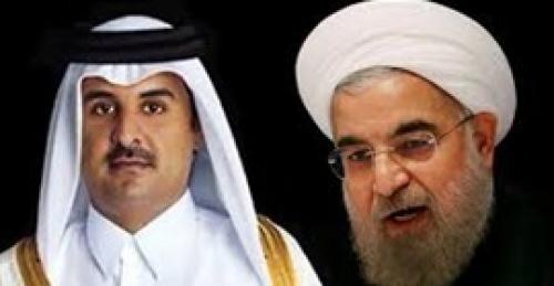 باحث يحض واشنطن على تحذير قطر من توطيد علاقتها مع طهران