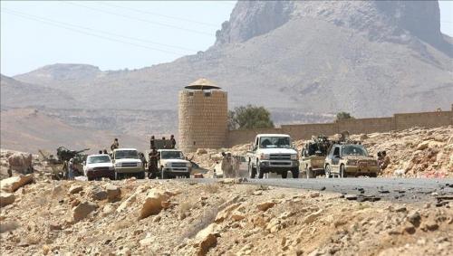 قوات الشرعية تطلق عملية عسكرية واسعة شرق العاصمة صنعاء