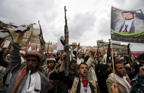 خلافات حادة تهدد بانقسام صفوف المليشيا
