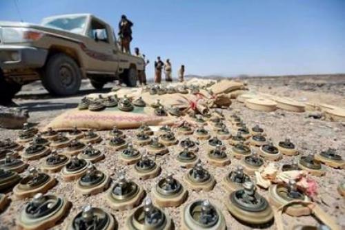 مقتل مواطن في انفجار لغم زرعته المليشيا في عسيلان قبل طردها من شبوة