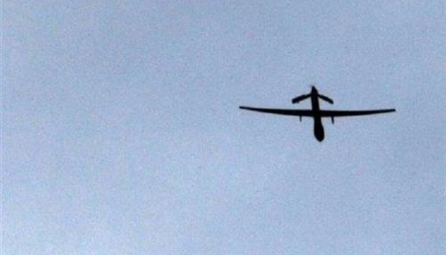 إسقاط طائرة استطلاع حوثية قرب مقر التحالف العربي بعدن