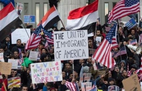 أمريكا تتخذ اجراءات جديدة بشأن المهاجرين اليمنيين