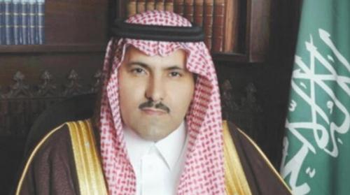 آل جابر.. المملكة تتصدر الدول المانحة في دعمها لليمن