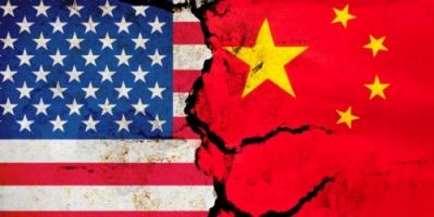"""أميركا تعلن """" الحرب التجارية """" على الصين"""