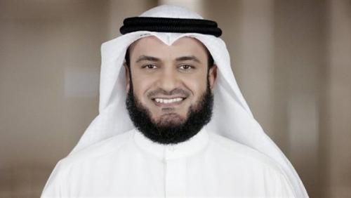 القارئ والمنشد الكويتي العفاسي يتهم جماعة الإخوان بتكفير حكام بلاده
