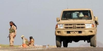 قوات أمنية بأبين تلقي القبض على عصابة تروج للحشيش والمخدرات