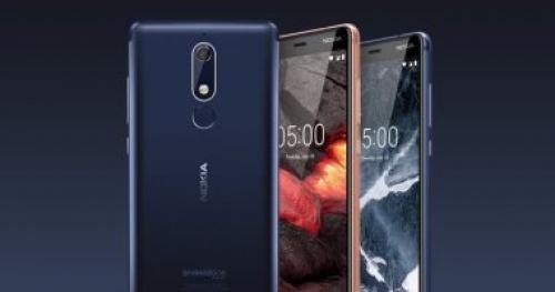 نوكيا تطرح هاتفها Nokia X6 رسميا للبيع 19 يوليو الحالي