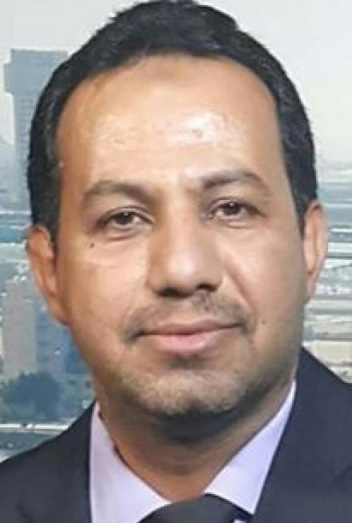 ساعات من القهر في مدخل عدن