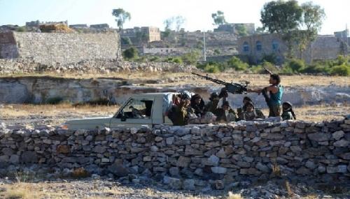 مقتل «285» حوثياً وإصابة «347» خلال الشهرين الماضيين في تعز