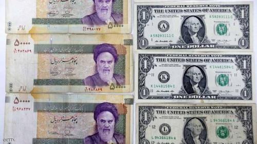 طهران تتحدى واشنطن.. بإجراء ضد الدولار