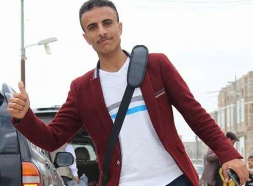 مليشيا الحوثي تختطف الصحفي الوسماني عقب اقتحام منزله في ذمار