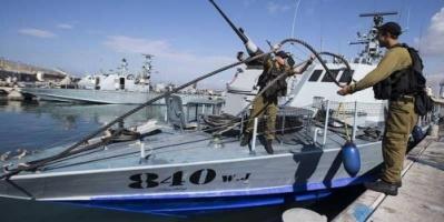 بعد 55 عاما.. البحرية الإسرائيلية تعود إلى تولون بفرنسا
