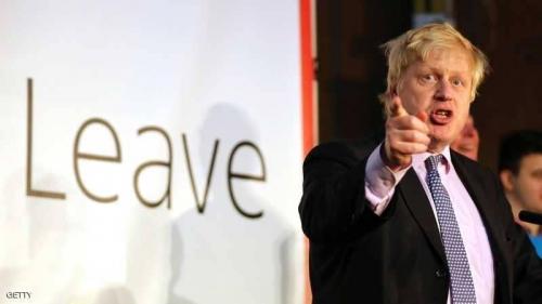 استقالة وزير الخارجية البريطاني