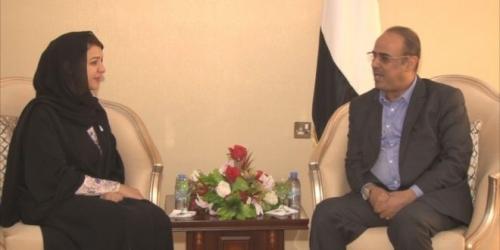 تطوير الجهاز الأمني.. مهمة الإمارات بعد إضعاف الحوثيين