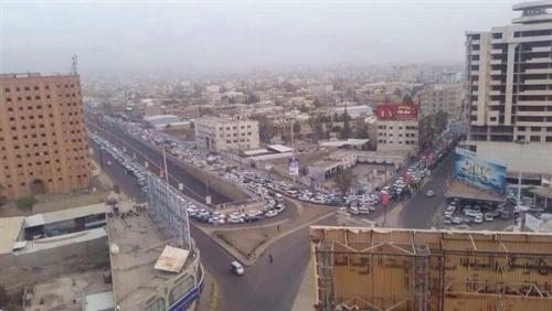 جريمة تهز صنعاء.. مقتل شاب في منطقة نقم على يد مسلحين منعهم من التحرش بشقيقته