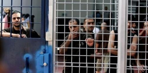 تقرير: إسرائيل اعتقلت أكثر من 3500 فلسطيني منذ بداية 2018