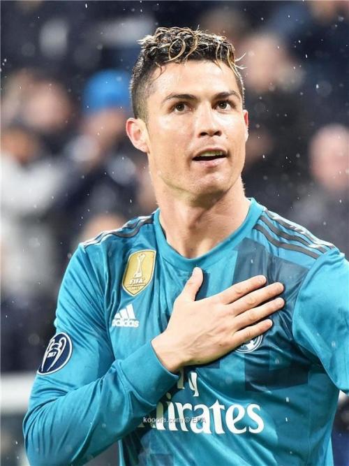 عاجل.. ريال مدريد يعلن رحيل كريستيانو رونالدو إلى يوفنتوس