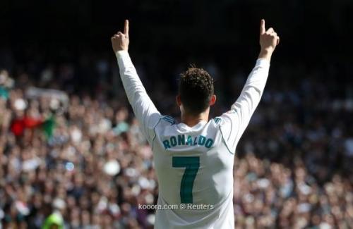 ماذا قال رونالدو في رسالته الاخيرة لمشجعي ريال مدريد (نص)
