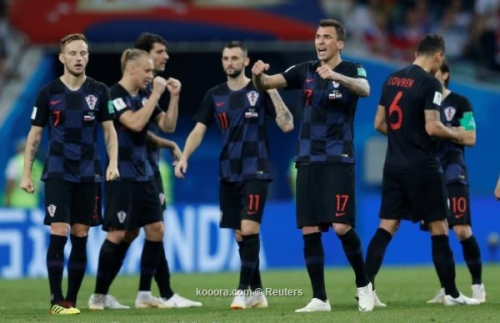 كيف ينجو الإنجليز من فخ كرواتيا؟