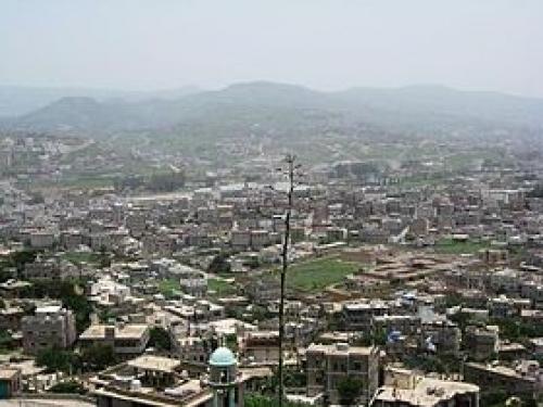 ميليشيا الحوثي تمارس جرائم الاختطاف بحق مواطني إب