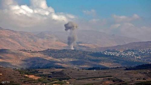 دمشق: الدفاعات الجوية تتصدى لهجوم إسرائيلي