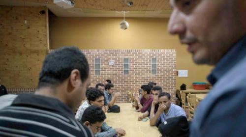 الشرق الاوسط.. سجال في كوريا الجنوبية حول مصير 500 لاجئ يمني