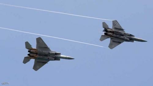 أبرز الغارات الإسرائيلية على سوريا خلال 15 عاما