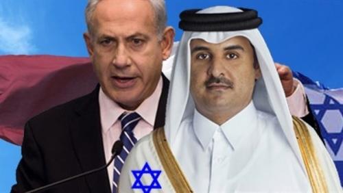 إسرائيل تعترف: قطر مولت رحلات ضباط الجيش للندن وواشنطن