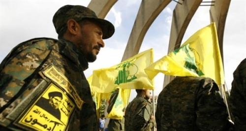 """الحكومة اليمنية تبدأ معركة سياسية دولية ضد """"حزب الله اللبناني"""""""