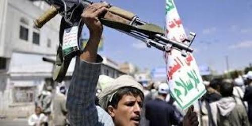 احتفالات المليشيات الطائفية تستفز اليمنيين
