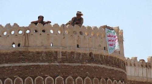 معالم زبيد التاريخية في خطر بسبب ثكنات مليشيا الحوثي الإيرانية