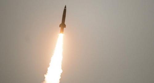 صحيفة إيرانية تستعرض الصواريخ التي يمتلكها الحوثي