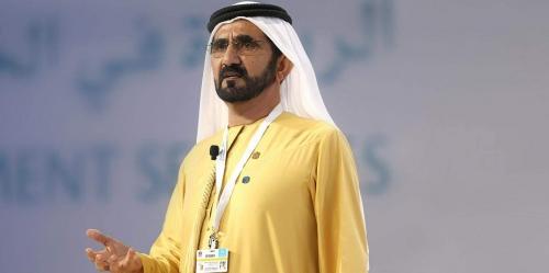 محمد بن راشد يصدر قرارًا بشأن الحج والعمرة