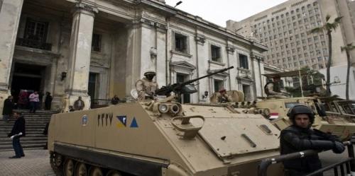 مصر.. الإعدام لـ13 متهمًا في قضية الهروب من سجن المستقبل