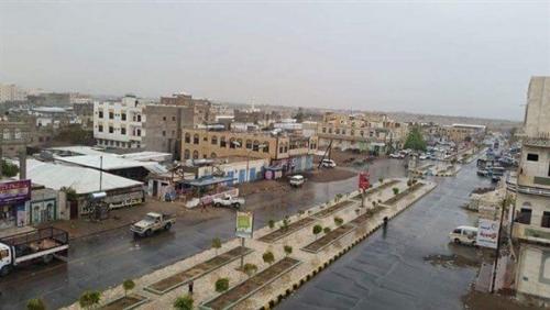 مختطف فرنسي في سجون المليشيات الحوثية يصل مأرب ويروي تفاصيل اختطافه