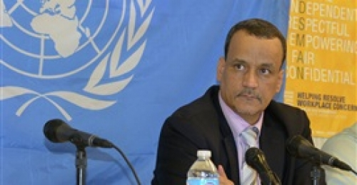 وزير الخارجية الموريتاني: ندعم اليمن ونرفض أي تهديد لدول التحالف العربي