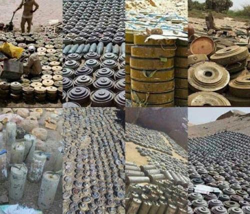 """جندي مجهول يفتك بحياة المئات من اليمنيين """"تقرير"""""""