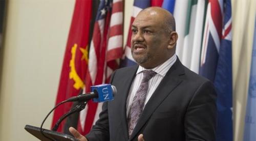 على غرار لبنان.. وزير الخارجية اليمني : حزب الله يسعى لخطف اليمن عن طريق الحوثيين