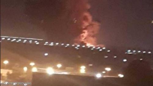 عاجل.. وزير الطيران المصري: انفجار القاهرة وقع خارج المطار الدولي