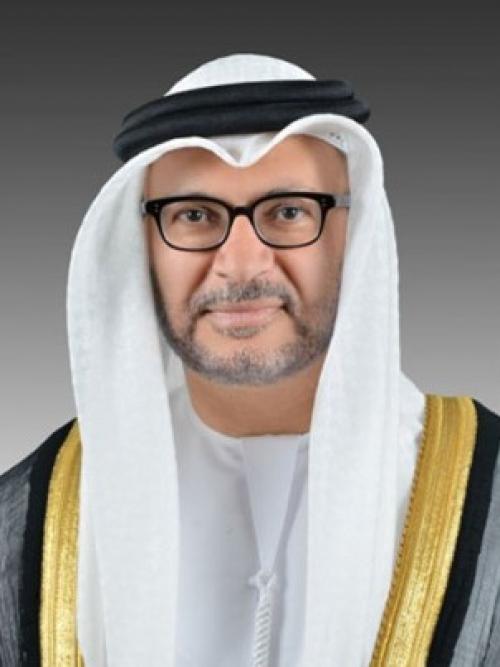 قرقاش: من الإمارات نقولها بصوت عالٍ... هذه هي السعودية التي نعول عليها