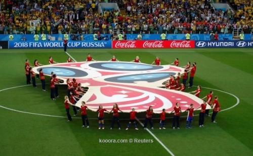 الفيفا يعلن موعد توزيع جوائز كأس العالم